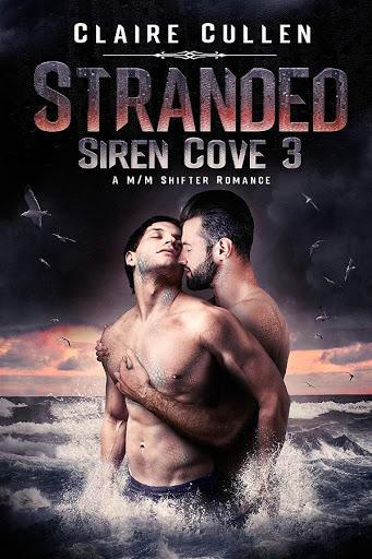 Stranded   Siren Cove #3   Claire Cullen