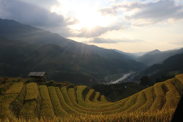 How to choose the Best Trekking Mu Cang Chai tour? 3