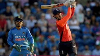 England vs India 2nd T20I 2018 Highlights