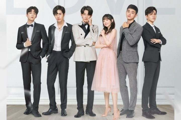 Download Fall in Love Sub Indo Batch