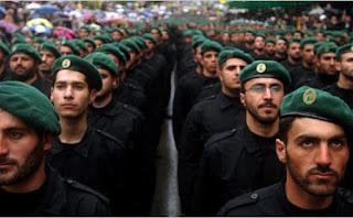 Skandal Narkoba Para Tentara Syiah Hizbullah di Lebanon