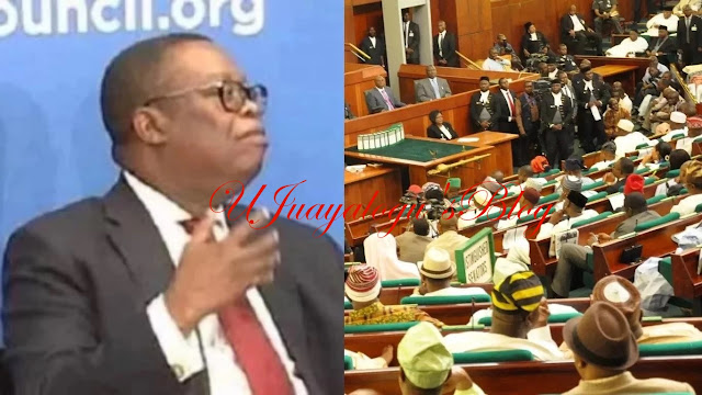 Ex-NIA DG collected $289m cash from CBN without approval from Presidency — Senate