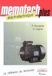 Memotech électrotechnique plus