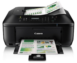 Canon PIXMA MX455 Driver Download free and Printer Review