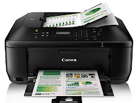 Canon PIXMA MX450 Driver Download For Windows, Mac, Linux