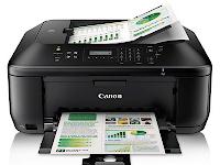 Canon PIXMA MX450 Driver Download - Windows, Mac, Linux