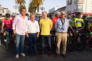 ciclismo Bollullos Condado