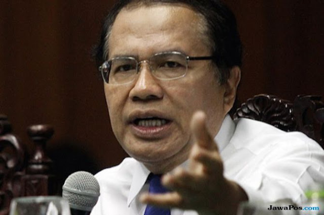 Rizal Ramli: Proses Politik Kita Tidak Sportif, Cuma Modal Buzzer Doang