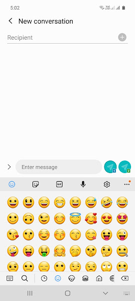 How to Use Emoji on Android - Every Emoji 7