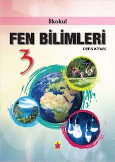 3. Sınıf Fen Bilimleri Anadol Yayınları Ders Kitabı Cevapları