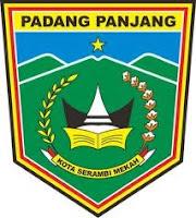 Lambang / Logo Kota Padang Panjang