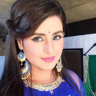 Bhojpuri Actress Akanksha Awasthi  IMAGES, GIF, ANIMATED GIF, WALLPAPER, STICKER FOR WHATSAPP & FACEBOOK