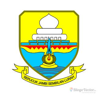 Provinsi Jambi Logo vector (.cdr)