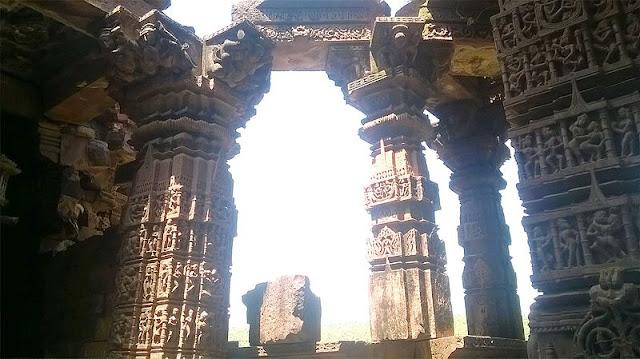 Shiva Temple (Bhand Devara) Ramgarh