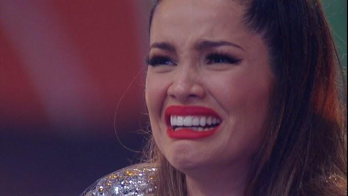 'BBB21': Juliette é a campeã com 90,15% dos votos e ganha R$1,5 milhão