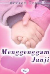 Novel Menggenggam Janji Karya Andrea Doria Full Episode