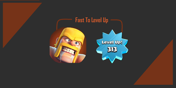 Cara Cepat Menaikkan Level Desa (Level Up) Clash of Clans