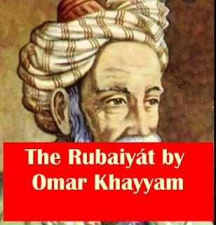 The Rubaiyát by Omar Khayyam