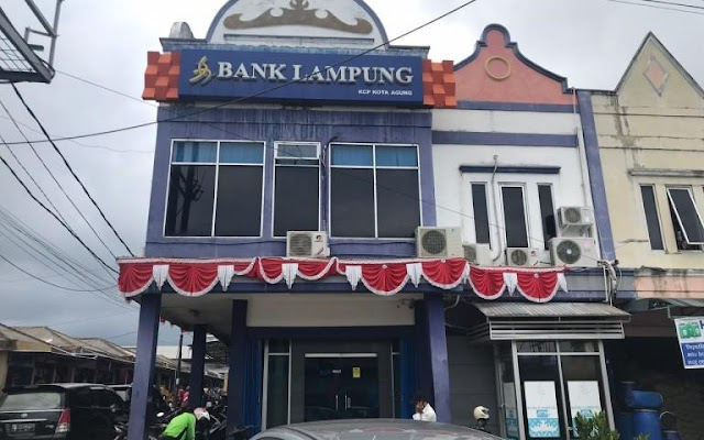Bank Lampung Siapkan Layanan Pasca Kebakaran di Tanggamus