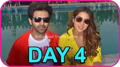 love-aaj-kal-collection-day-4