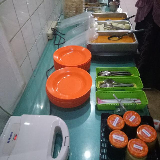 Hotel Payakumbuh