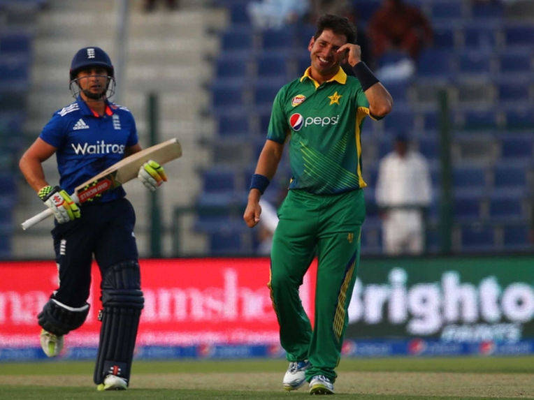 Pakistan Spinner Yasir Shah Doubtful For Third ODI