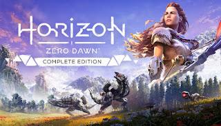 Sony Interactive Entertainment,Horizon Zero Dawn,GOG,Steam and Epic Games Store,بلاي ستيشن,