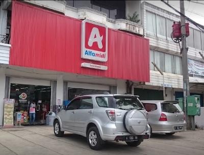 Lowongan Kerja PT Midi Utama Indonesia Tbk Alam Sutera Tangerang