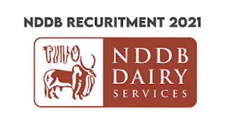 NDDB Recruitment 2021 – Various Worker-I Post  Apply Online