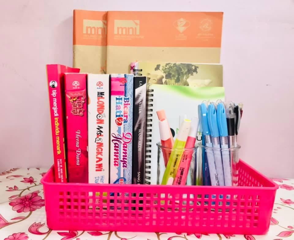 Jom buat menulis dekat media social atau blog - BYFARAHH.COM
