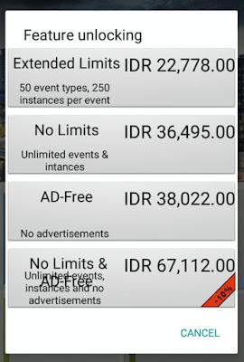 attendance tracker