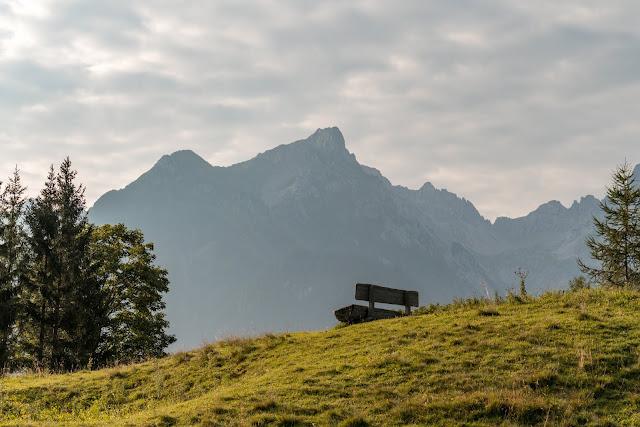 Kulinarische Genusswanderung – Bürserberg | Wandern Brandnertal | Wanderung Vorarlberg 02