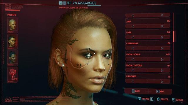 Cyberpunk 2077 UPDATE 1.1