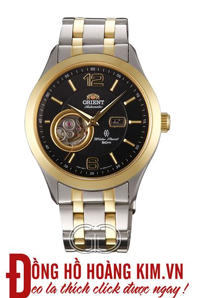 Đồng hồ orient chính hãng giá rẻ