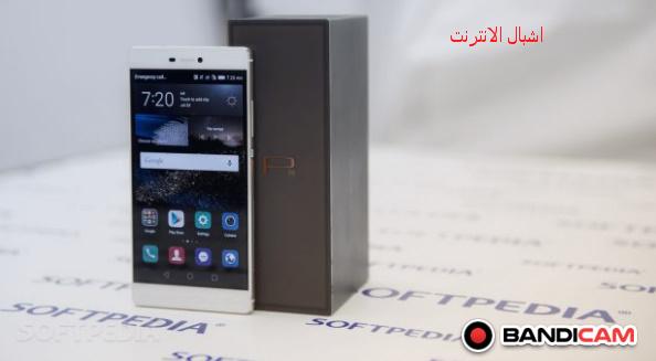 كاميرا هاتف هواواي Huawei P8