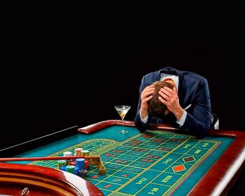 Рекомендации, которые помогут избавиться от азартной зависимости