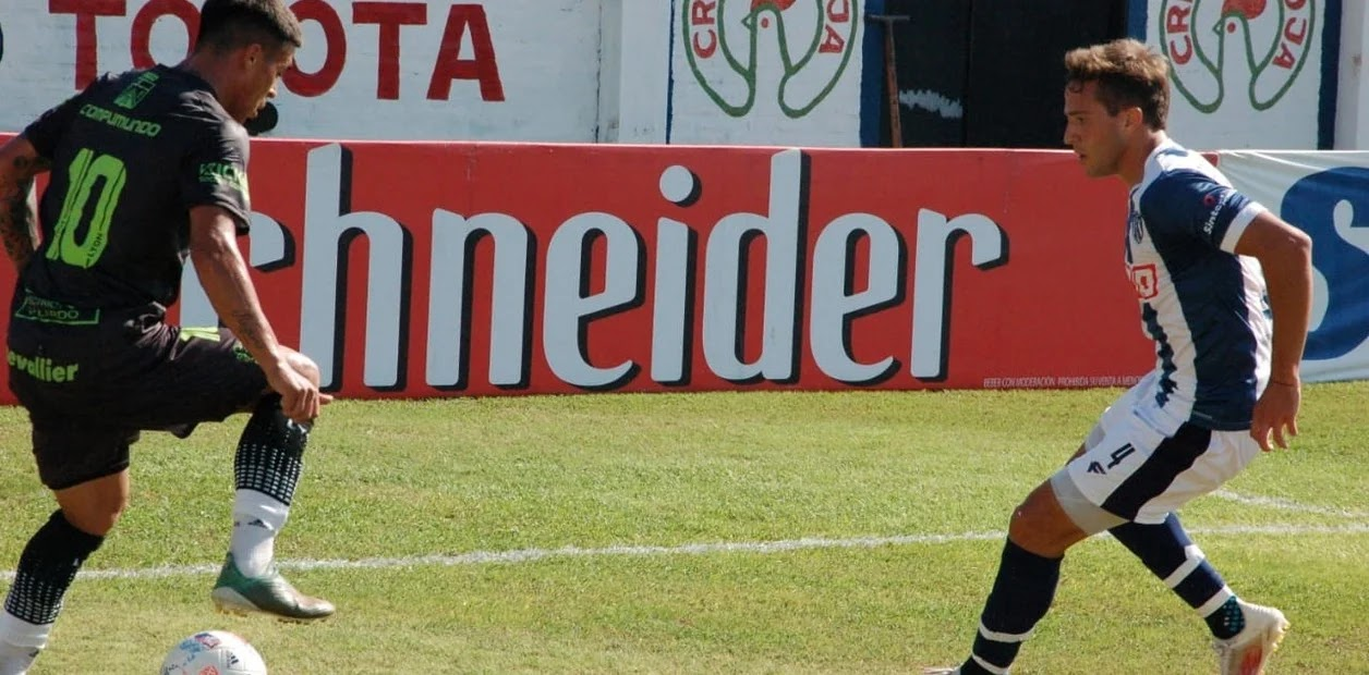 Comentario Ferro 0- Tristán Suarez 1