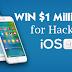گوگل فون ہیک کرنے پر 2 لاکھ ڈالرز کا انعام
