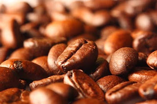 Ethiopian style coffee