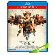 Resident Evil: Capítulo final (2017) BDRip 1080p Audio Dual Latino-Ingles