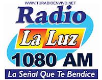 RADIO LA LUZ 1080 AM