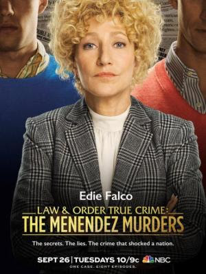 Law & Order True Crime Temporada 1 720p Español Latino
