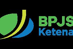 Download Logo BPJS Ketenagakerjaan Vektor Format AI