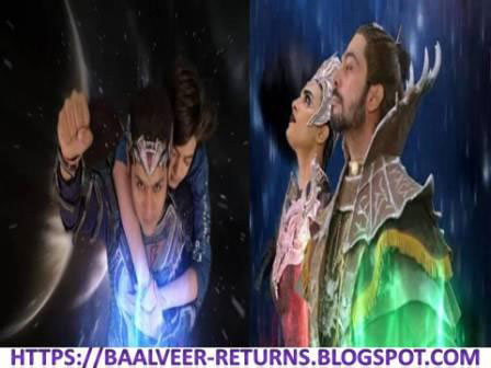 BAAL VEER RETURNS