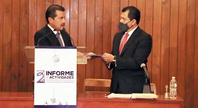 En San Pedro Cholula la transformación está en marcha: Luis Alberto Arriaga