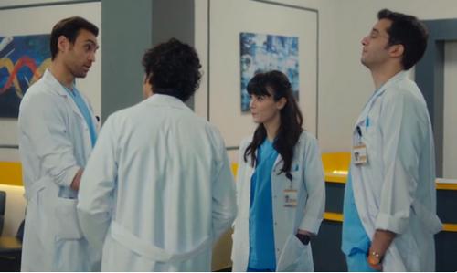 Mucize Doktor 44. bölüm özet. Ali ilk ameliyatında başarısız oluyor
