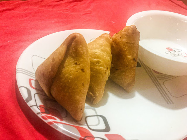 Punjabi Samosa Recipe | How to Make Indian Punjabi Samosa at Home