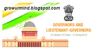List of Current Governors of India 2018 : If you are searching for List of All Current Governors of India 2018. This is the right place for you. I have uploaded the full list of Current Governors of India 2018.