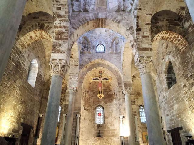 Chiesa San Cataldo a Palermo