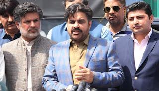 Lockheed news in Karachi not authentic, Nasir Hussain